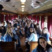 Viagem de estudos à Serra Gaúcha