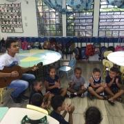 Projeto Musical da Pastoral do Canto