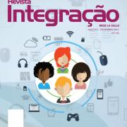 Revista Integração fala sobre cultura digital