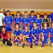 Liga Oeste de Futsal Colégios Particulares
