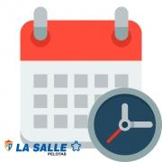 Calendário Escolar 2018 La Salle Pelotas