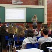 Lançado o projeto Ciências em Ação no Ensino Médio