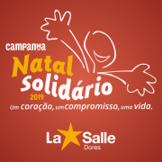 La Salle Dores promove Natal Solidário 2019