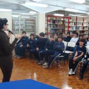 Bate-papo com a autora Rosana Rios