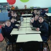 Educação digital no Turno Integral!
