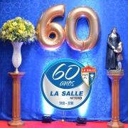 60 anos de amor pela educação