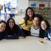 Escola de Felicidade