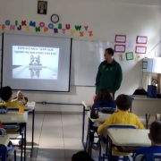 Conversando sobre Bullying