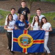 Estudantes vão à JMJ receber o Papa Francisco