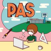 Início das Inscrições do PAS