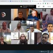 Reunião do Conselho da Missão Educativa da RELAL