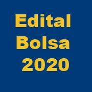 Edital de Bolsa Assistencial