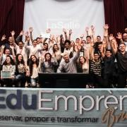 Projeto EduEmprèn premia alunos com viagem