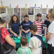 Feira de Ciências atrai visitantes ao La Salle