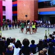 Inicia a Semana Indígena no La Salle Canoas