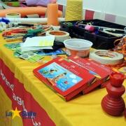 Aprendizagem Criativa com alunos dos anos iniciais
