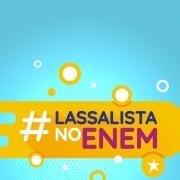 Rede La Salle lança projeto #LassalistaNoEnem