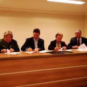 Unilasalle e Rede Divina Providência firmam parceria