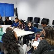 Reunião de Líderes de Turma