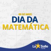 Dia da Matemática