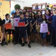 XIX Mostra Cultural 2019 reuniu familiares e alunos