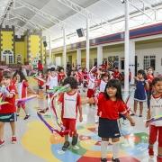 Semana da Criança - Educação Infantil e 1º ano