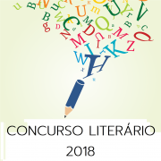 Regulamento do Concurso Literário 2018