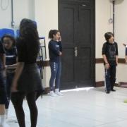 Grupo de Teatro