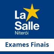 Conteúdos e horários dos Exames Finais