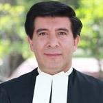 Visita do Irmão Nestor Anaya Marin ao Brasil