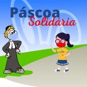 Comunicado Páscoa Solidária