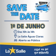 Feira das Profissões La Salle 2019