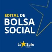Bolsa Social 2020