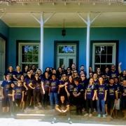 Retiro dos Colaboradores em Nova Santa Rita
