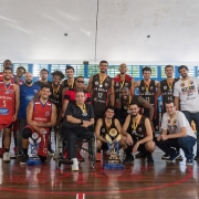 NBC conquista Torneio Carioca Adulto, da FBERJ