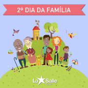 2º Dia da Família 2019 - Programação