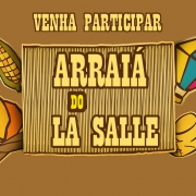 Arraiá do La Salle