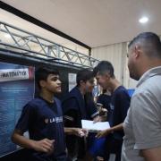 8º Ano realiza projeto sobre Educação Financeira