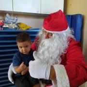 Entrega dos Presentes Campanha Natal Solidário 2019