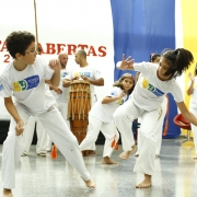 Colégio oferece atividades extracurriculares
