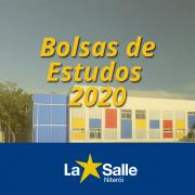 Renovação Bolsas Assistenciais 2020