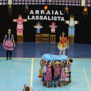 Arraial Lassalista
