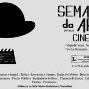 Semana da arte cinema