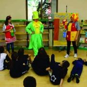 18/04: Dia Nacional do Livro Infantil