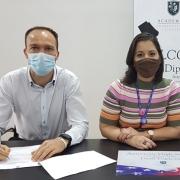 Dupla Certificação Brasileira e Americana