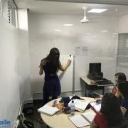 Programa de Monitoria e Grupos de Estudo