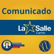 Nova Direção do La Salle Carmo