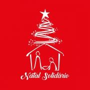 Natal Solidário La Salle