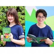 Livro de estudantes lassalistas fala sobre aventuras