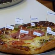 Biologia, Matemática e pizza!